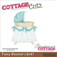 Лезвие CottageCutz - Fancy Bassinet