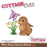 Лезвие CottageCutz - Daisy SpringBunny