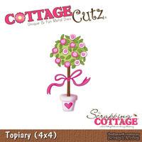 Лезвие CottageCutz - Topiary, 7,5х7,5 см