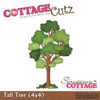 Лезвие CottageCutz - Tall Tree, 10х10 см