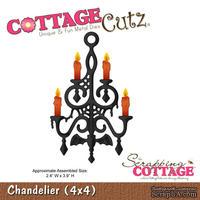 Лезвие CottageCutz - Chandelier, 10х10 см