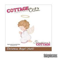 Лезвие CottageCutz Christmas Angel