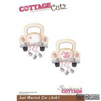 Лезвие CottageCutz Just Married Car, 10х15 см
