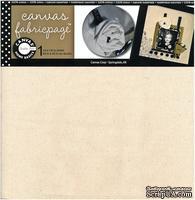 Отрез ткани-холста - Canvas Corp - Fabricpage - Canvas, 30х30 см