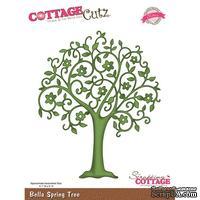 Лезвие CottageCutz Bella Spring Tree (Elites)
