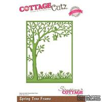 Лезвие CottageCutz Spring Tree Frame (Elites)