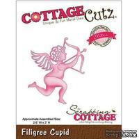 Лезвие CottageCutz - Filigree Cupid