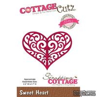 Лезвие CottageCutz - Sweet Heart (Elites)