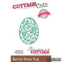 Лезвие CottageCutz - Spring Daisy Egg (Elites)