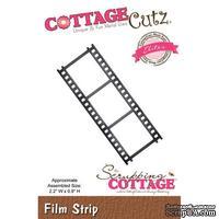 Лезвие CottageCutz - Film Strip