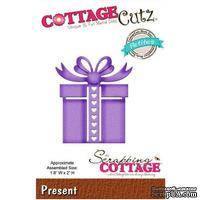 Лезвие CottageCutz - Present