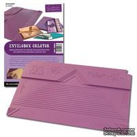 Инструмент для создания конвертов-коробочек от Crafter's Companion - Envelobox Creator