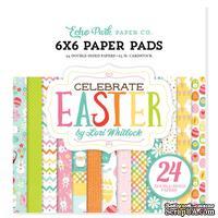 Набор бумаги от Echo Park - Celebrate Easter, 15х15см, 24 листа