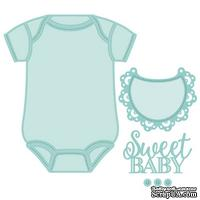 Лезвие Sue Wilson - New Arrival Collection-Baby Onesie