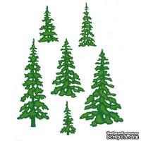 Лезвие Sue Wilson Dies - Winter Trees