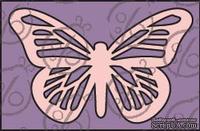 Чипборд. Бабочка №2, cb-269