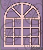 Чипборд. Окно №2. Маленькое, cb-165