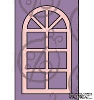 Чипборд. Окно №1. Маленькое cb-163