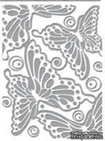 Папка для тиснения All A Flutter - Art Nouveau Collection