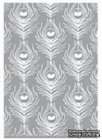 Папка для тиснения Courtship - Art Nouveau Collection