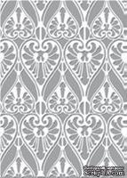 Папка для тиснения Venus Crest - Art Nouveau Collection