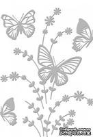 Папка для тиснения Cart-Us Serene, Serenity Collection