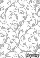 Папка для тиснения Cart-Us Trelis, Serenity Collection