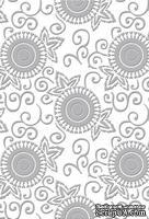 Папка для тиснения Cart-Us Chiaro, Serenity Collection