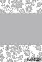Папка для тиснения - Petite Fleur, Romantique Collection от Couture Creations