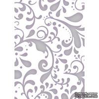 Папка для тиснения Couture Creations - Taylor, Elegance Collection