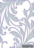 Папка для тиснения Couture Creations - Large Hepburn, Elegance Collection