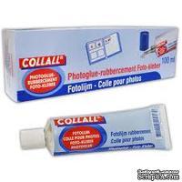 Клей для фото Collall- Tube, 100 мл