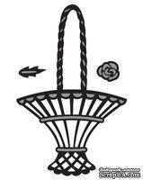 Набор лезвий Marianne Design Craftables - Rose Basket
