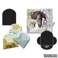 Набор лезвий Marianne Design Craftables - Envelope and Insert