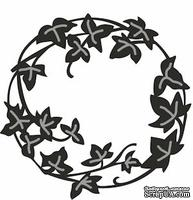 Лезвие Craftables Dies - Ivy Circle