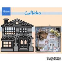 Лезвие Marianne Design - Craftable Dies - Victorian House