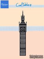 Лезвие Marianne Design Craftable Dies - Big Ben