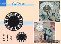 Лезвие Marianne Design Craftable Dies - Clock Faces and Hands