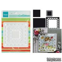 Лезвие Marianne Design Craftable Dies - Passe_partout Square