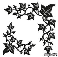 Лезвие Marianne Design - Craftable Dies - Ivy Corners