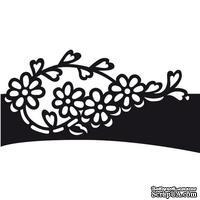 Лезвие Marianne Design - Craftables Dies - Flowers
