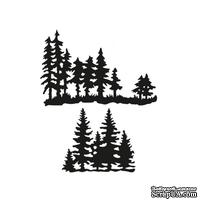 Лезвие Marianne Design - Craftable Dies - Tiny's Pinetrees