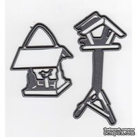 Лезвие Marianne Design - Craftable - Tiny's Birdhouse