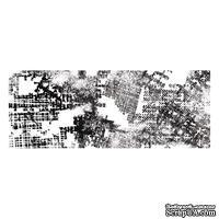 Акриловый штамп от Kaisercraft - Grunge