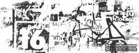 Акриловый штамп от Kaisercraft - Frame