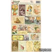 Картинки для вырезания Crafty Secrets - Love & Romance