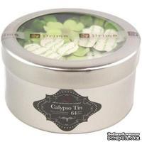 Набор цветов Prima - Calypso Tin - Lime
