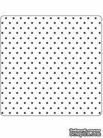 Папки для тиснения Crafts Too Embossing Folder -Dots