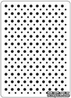 Папка для тиснения Crafts Too Embossing Folder - Spots