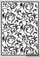 Папка для тиснения Crafts Too Embossing Folder - Scrollworks